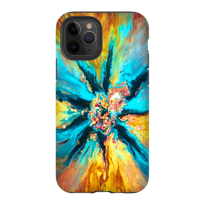Fluid iPhone 11 Series