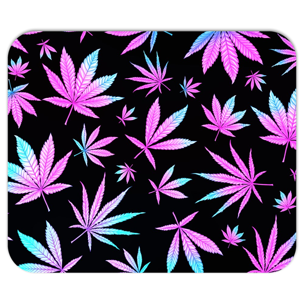Purple Cannabis - Purdycase