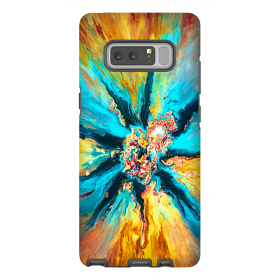 Fluid Galaxy Note 8-10+ Series