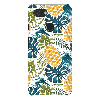 Pineapple Google Pixel Series Case