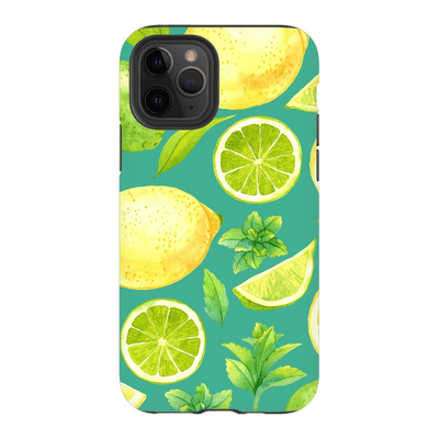 Lime iPhone 11 Series