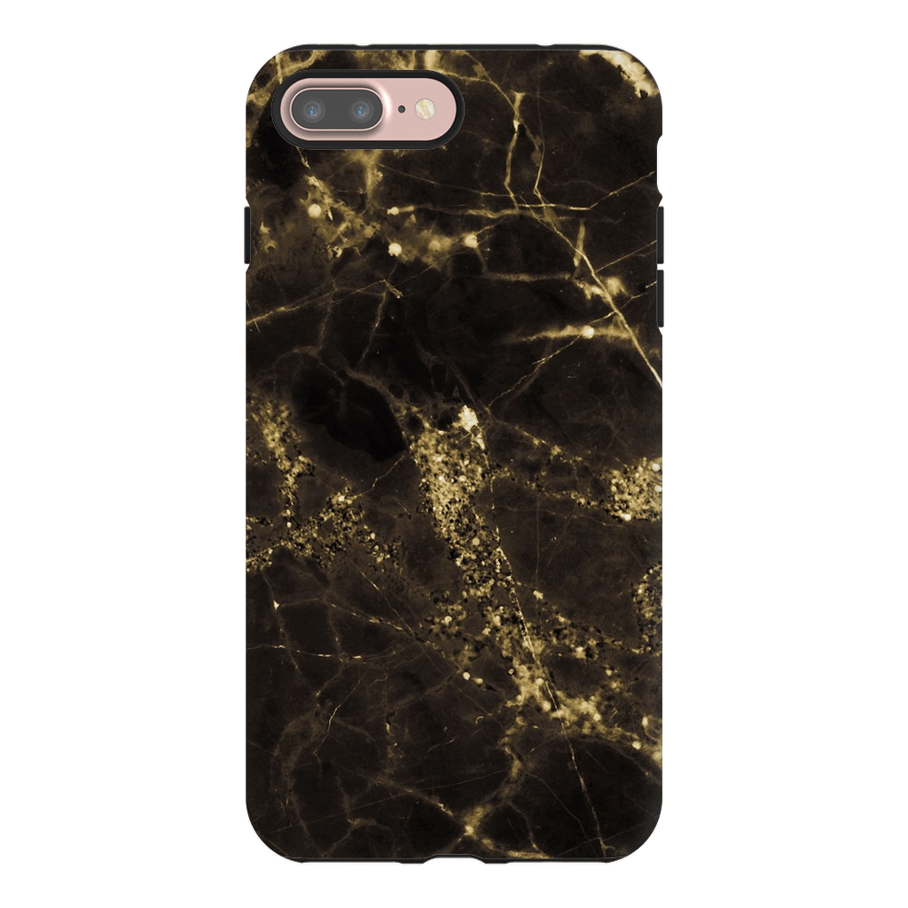Midnight Dust Marble iPhone 5-XS Max Series - Purdycase