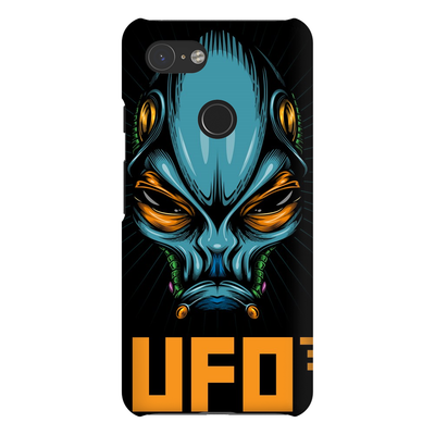 UFO Alien Google Pixel X-3XL Series