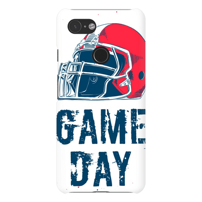 Football Game Day Google Pixel Series Case