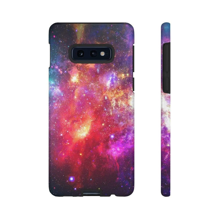 Nebula Galaxy Galaxy 10 Series Tough Case - Purdycase