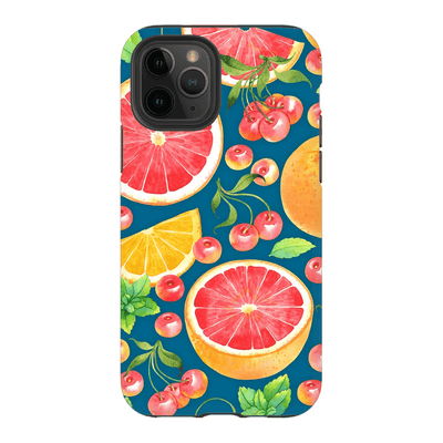 Grapefruit iPhone 11 Series