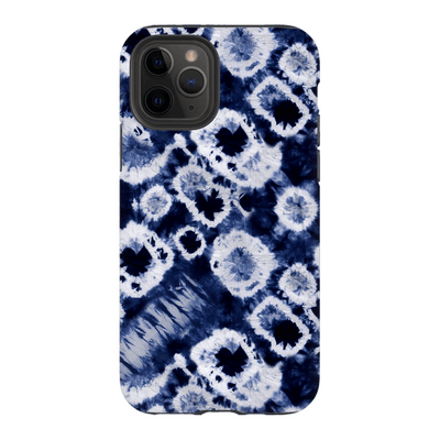 Hippie II Tie Dye iPhone 11 Series - Purdycase