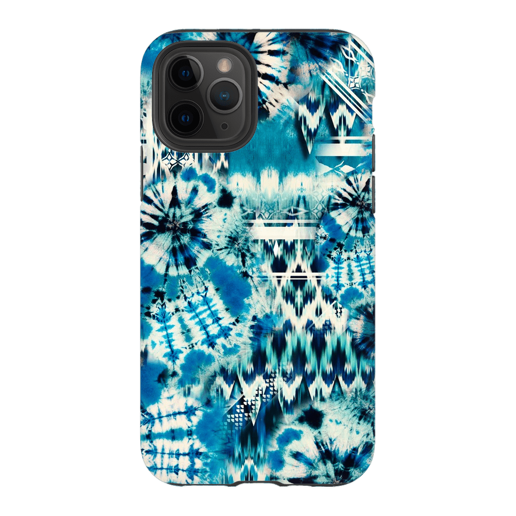 Hippie Tie Dye iPhone 11 Series - Purdycase