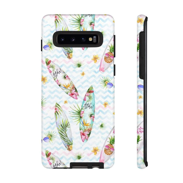 Surfboard Galaxy 10 Series Tough Case - Purdycase