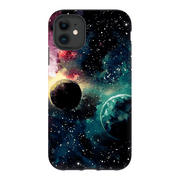 Space Planets iPhone 11 Series - Purdycase