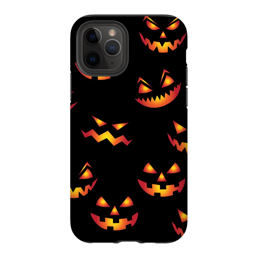 Evil Pumpkins iPhone 11 Series - Purdycase