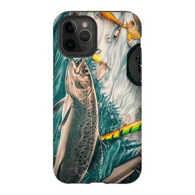 Trout iPhone 11 Series - Purdycase