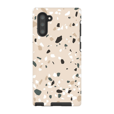 Terrazzo Galaxy Note 10 and 10 Plus Tough Case - Purdycase
