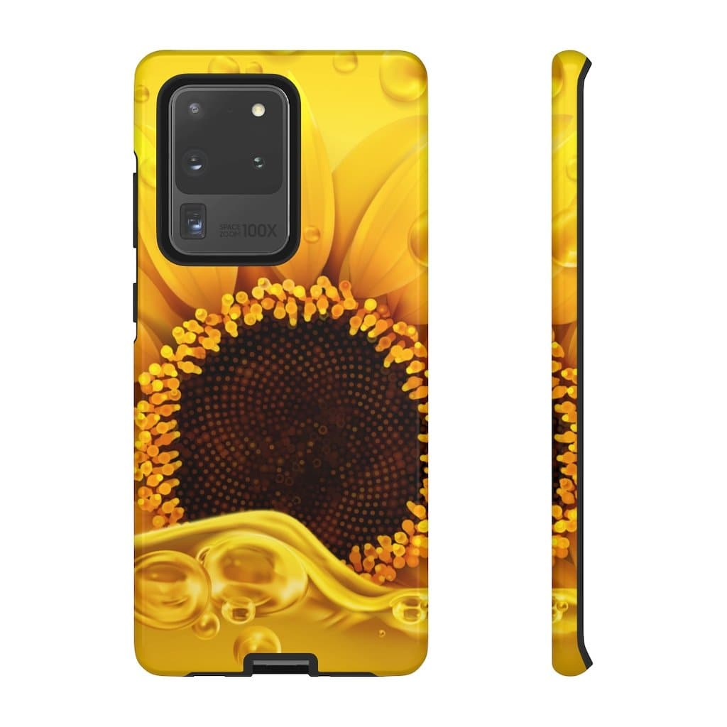 Sunflower S20 Series - Purdycase