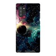 Planets Galaxy Note 10 and 10 Plus