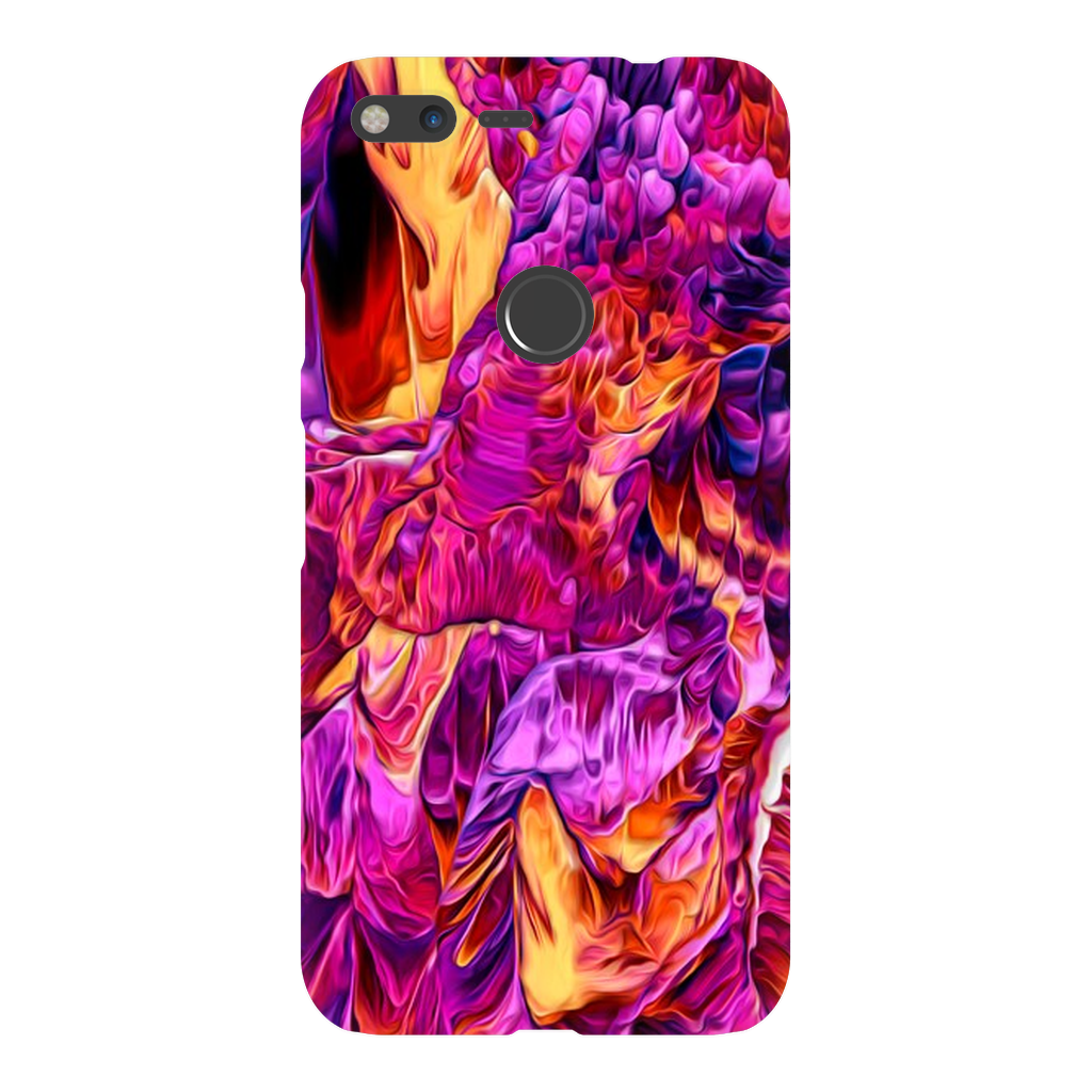 Fireball Abstract Google Pixel X-3XL Series - Purdycase