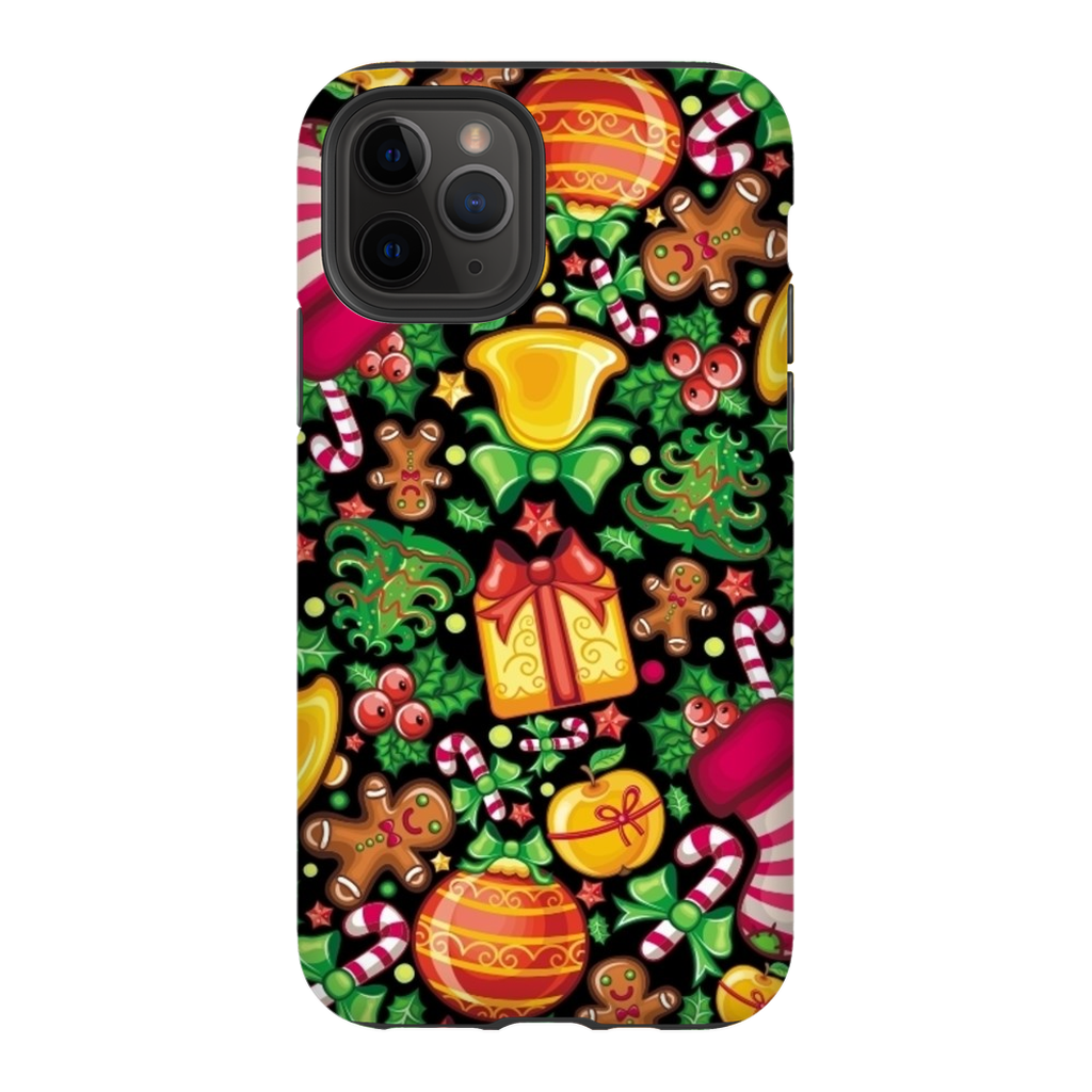 Christmas Decorations iPhone 11 Series - Purdycase