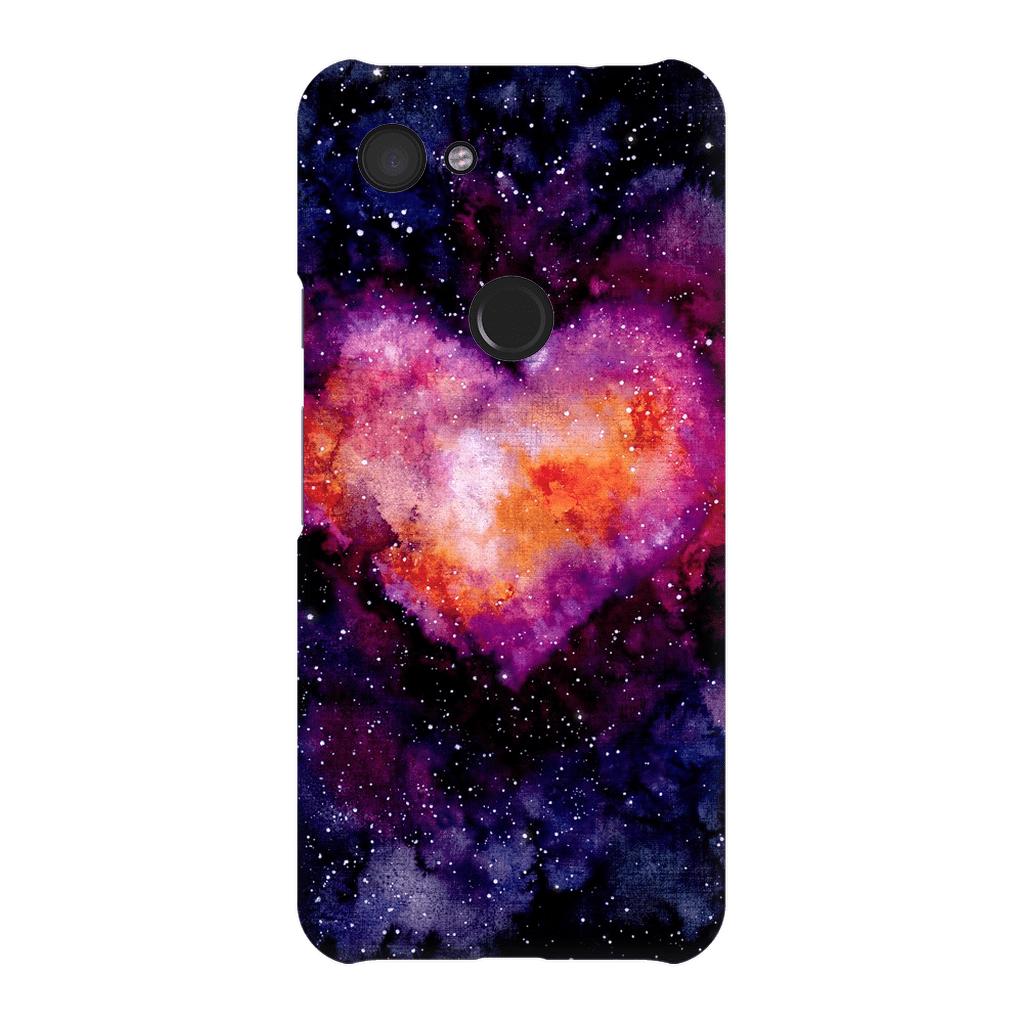 Space Heart Google 3A-3AXL Series - Purdycase