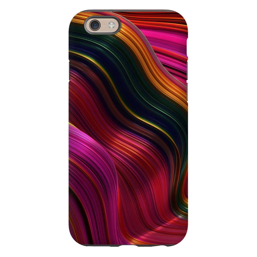 Licorice iPhone 5-11 Pro Max Series - Purdycase