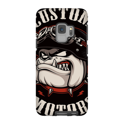 Bull Dog Galaxy S6-S9 Series