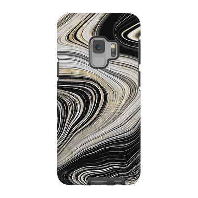 Desert Galaxy S9 and S9 Plus Tough Case