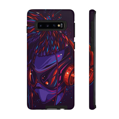 Alien Rocker Galaxy S10 Series