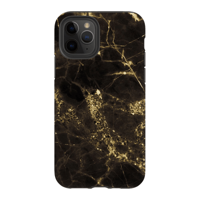 Midnight Dust Marble iPhone 11 Series