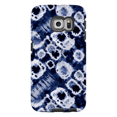 Tie Dye Chain S6 Edge and S6 Edge Plus Tough Case - Purdycase