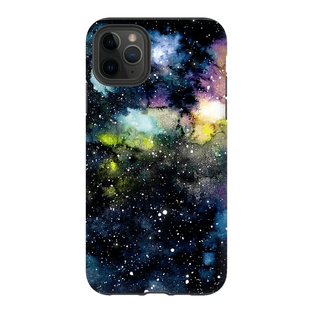 Multi-Color Space iPhone 11 Series - Purdycase