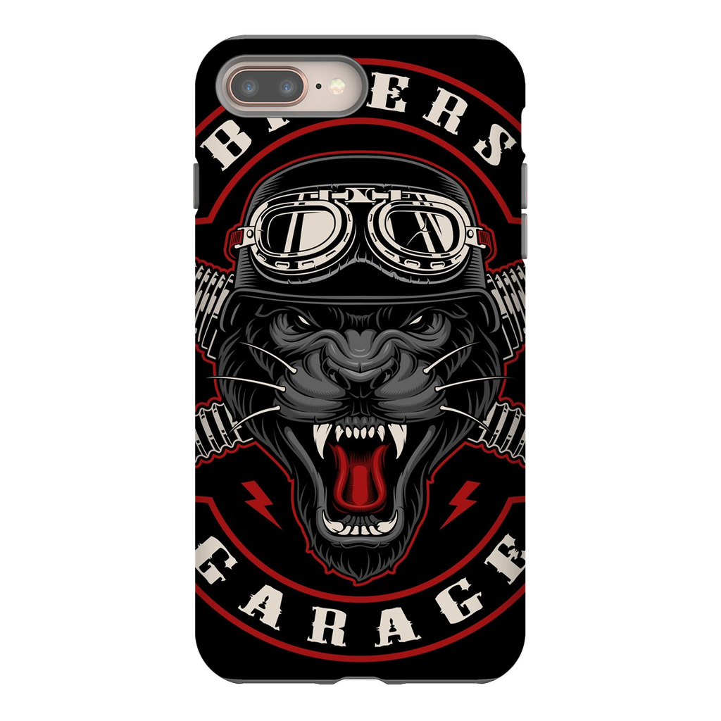 Pantera iPhone 5-8+ Series - Purdycase