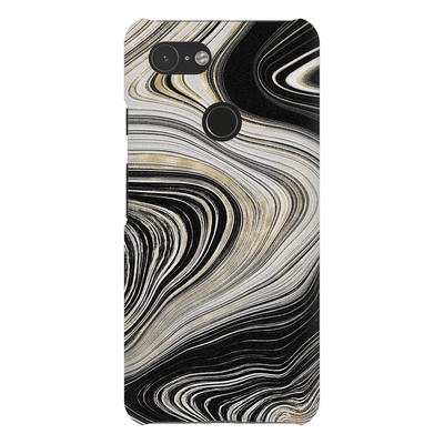 Desert Gold Google Pixel Series Case