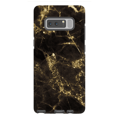 Midnight Dust Marble Galaxy Note 8-10Plus Series