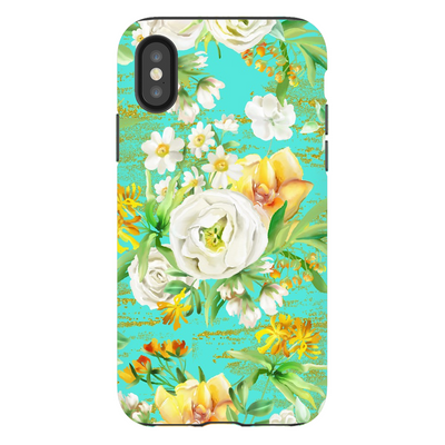 Floral Medley iPhone X-XS Max Series