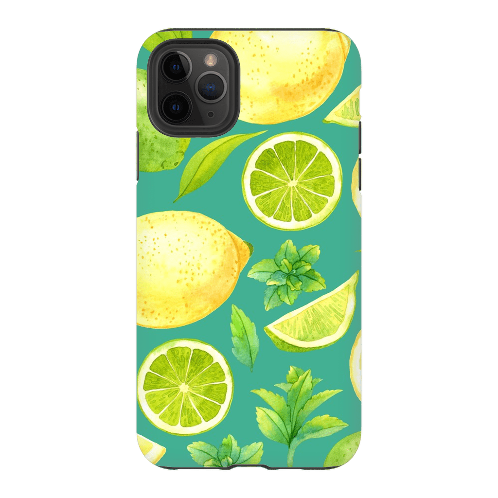 Lime iPhone 11 Series - Purdycase