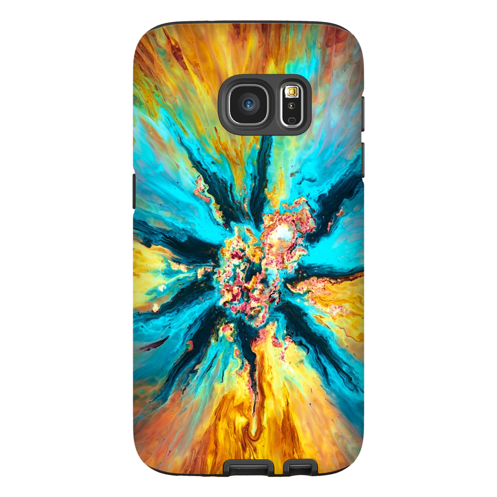 Fluid Galaxy S6-S9+ Series - Purdycase