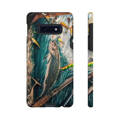 Try Fly Fishing Galaxy 10 Series Tough Case