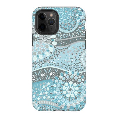Boho Turquoise iPhone 11 Series - Purdycase