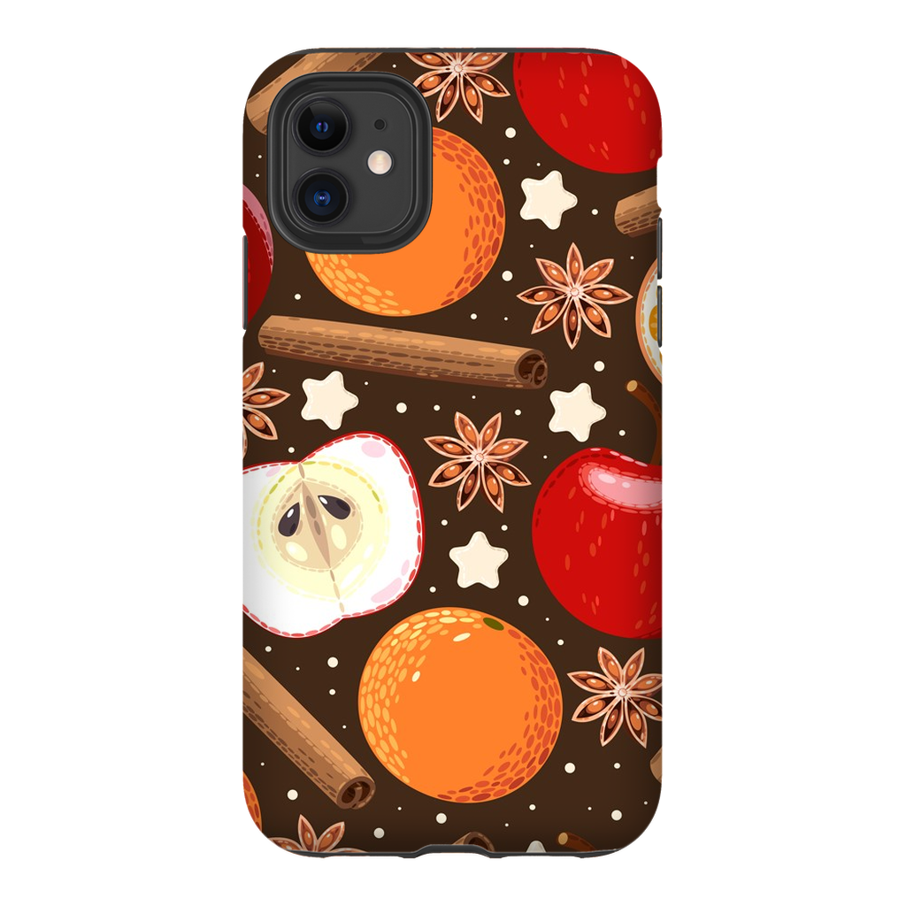 Apples and Spice iPhone 11 Series - Purdycase