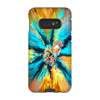 Fluid Galaxy S10+ Series