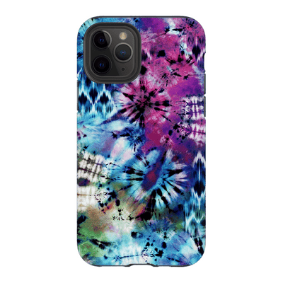 Rainbow Tie Dye iPhone 11 Series - Purdycase