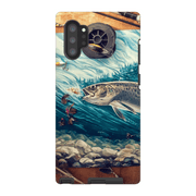 Trout Fishing Galaxy Note 10 and 10 Plus - Purdycase