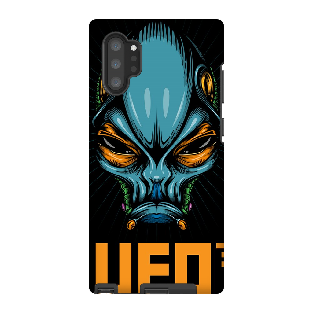 UFO Alien Galaxy Note 8-10 Plus Series - Purdycase