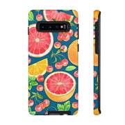 Grapefruit Galaxy 10 Series Tough Case - Purdycase