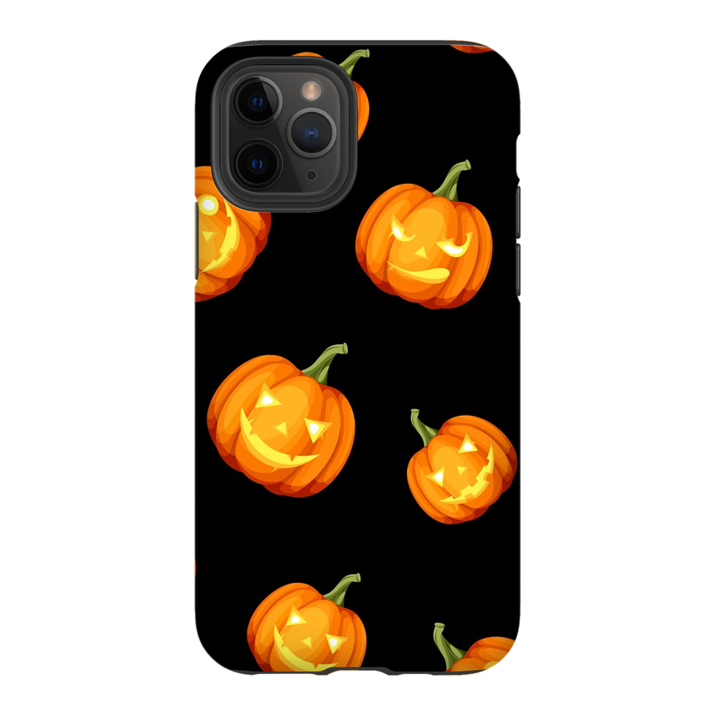 Smiling Halloween iPhone 11 Series - Purdycase