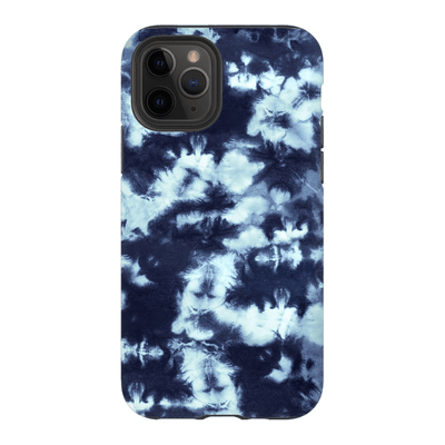 Blue Tie Dye iPhone 11 Series - Purdycase