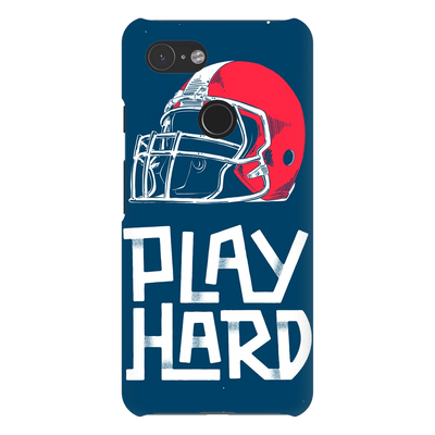 Football Google Pixel Series Case