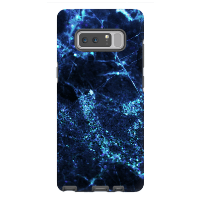 Midnight Ocean Marble Galaxy Note 8-10Plus Series