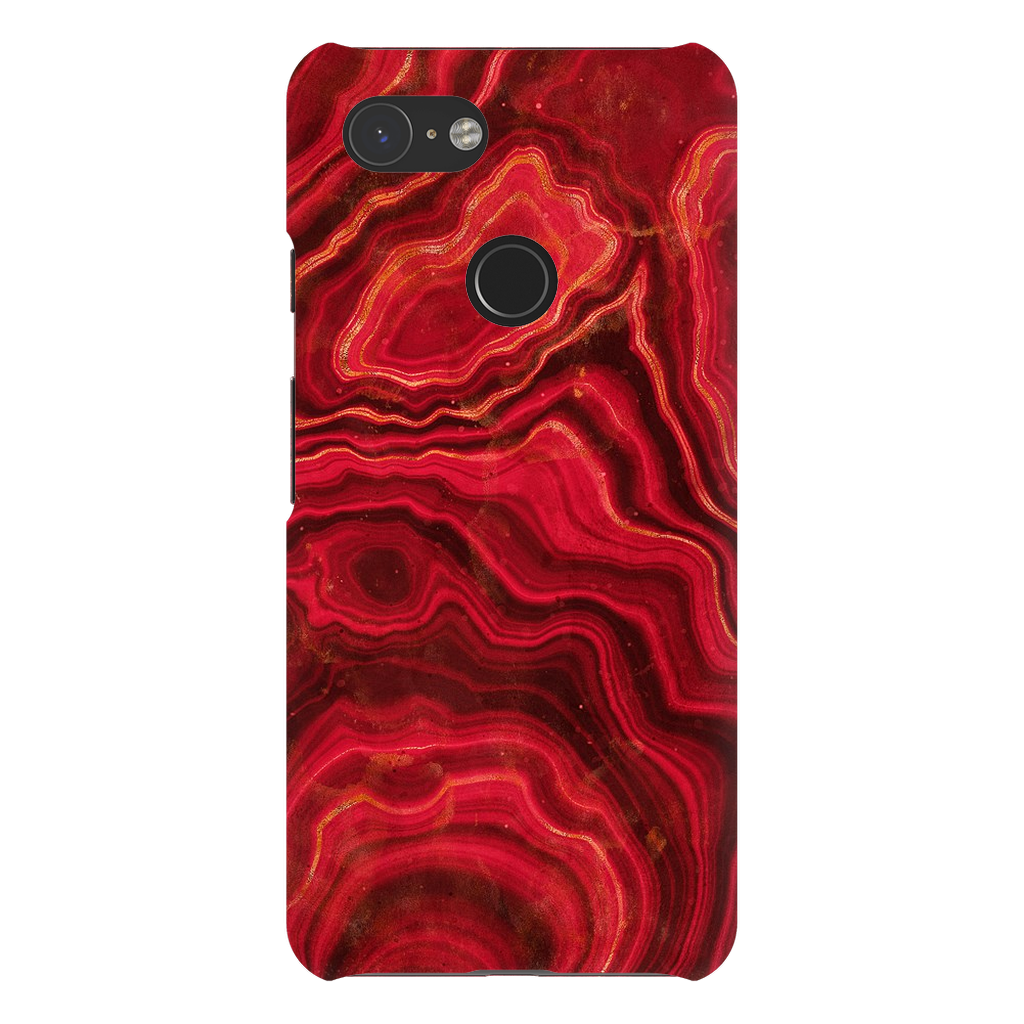 Desert Fire Abstract Google Pixel - 3AXL Series - Purdycase