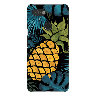 Big Pineapple Google Pixel Series Case