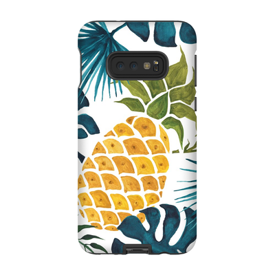Big Pineapple Head Galaxy S10 Series